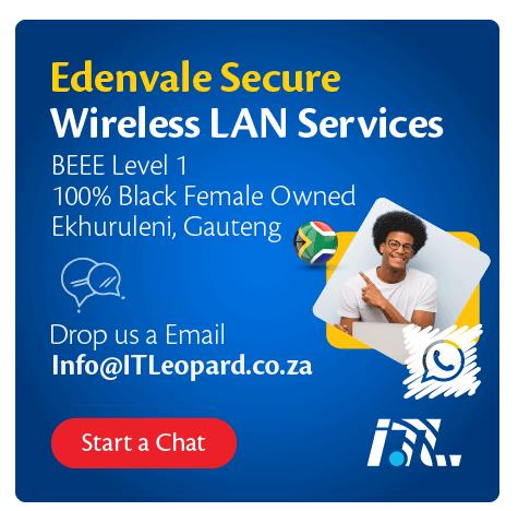 Edenvale-Secure-Wireless-LAN-Solutions